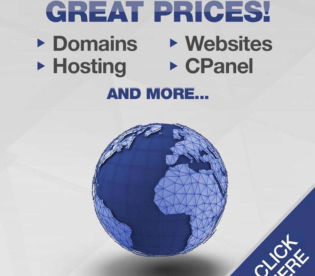 Descrição : Visite nossa loja, oferecemos os seguintes produtos:   • Certificados SSL   • Nomes de Domínio   • Planos de Hospedagem   • Modelos de Site etc..   Estamos interessados em oferecer o melhor…